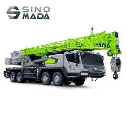 رافعة شاحنة سعة 50 طنًا من طراز Qy50ka/Ztc550h522 مزودة برافعة متحركة من طراز Euro VI معيار الانبعاثات