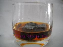 Whisky-Eis-Stein/Granit-Steineis/Whisky schaukelt