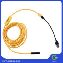 HD 1200p Inspection endoscope caméra WiFi