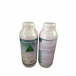 Etefone 24%SL, 40%SL, 48%SL, ormone di sviluppo della pianta del regolatore di crescita della pianta di alta qualità 72%SL