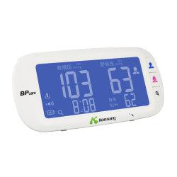 ضغط الدم المحمول الجديد Bp WiFi Heart Rate Bluetooth ضغط الدم المحمول شاشة للاستخدام المنزلي