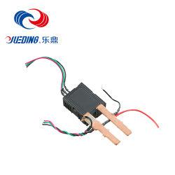 Cer-preiswerteres mini elektromagnetisches 12V magnetisches verriegelndes Standardrelais 100A