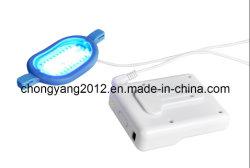 Casa-Usare i mini denti di Protable che imbiancano l'indicatore luminoso del LED