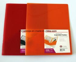 Besja marca 2 bolsillos de carpeta, Archivo Carpeta Carpeta de documentos, China fabricante de la carpeta de archivos