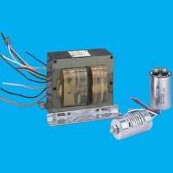 Homologação UL Cwa Lastro para lâmpada HPS de 200W-1000W