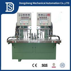 Máquina de colada de forja Dongsheng Fundición cera perdida inyector de cera