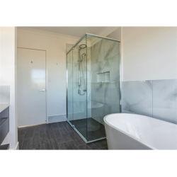 8mm ausgeglichenes Glas-Dusche-Schrank-/Badezimmer-Dusche
