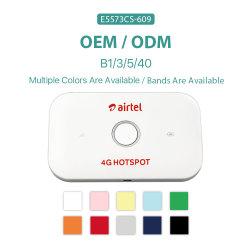 LG286 Lyngou оптовой E5573CS 609 4G WiFi Hotspot Lte мобильных беспроводных промышленных Pocket маршрутизатора