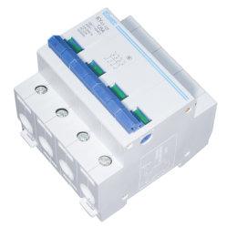Mcbs 100A 1p~4p миниатюрный прерыватель цепи DIN IEC Электрический разъединитель