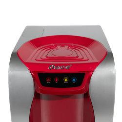 De Automaat van het Water van de Automaat van het Water van de Desktop, Elektrische Countertop van de Ketel Countertop van de Automaat van het Water Koelere Mini Onmiddellijke Hete/Koude het Drinken Koeler