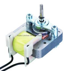 Lanshan Yj48 gebruikt voor luchtreiniger voor ventilatoren van verwarmingen 120V 220 ~ 240 V gearceerde poolmotor