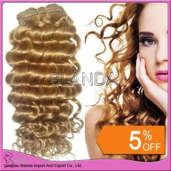 امتداد لتجويف الشعر البشري أو تغليف الشعر