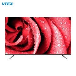 Commerce de gros Prix notre fournisseur de télévision 50 inch panneau IPS TV à écran plat de télévision numérique de marque OEM Plasma téléviseur LED