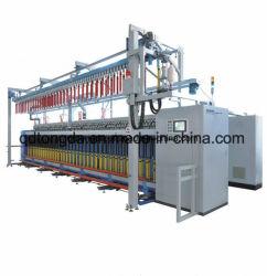 Máquina de fiação de algodão Tongda Nômade Frame