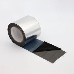 Costura/sellante/asfalto/Flash canto////lámina de aluminio reflectante tapa de escotilla/detener la fuga de la junta de estanqueidad /Autoadhesiva//Impermeabilización /Parpadear /cinta butilo para techo