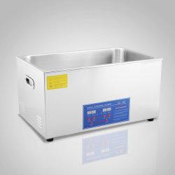 Ultraschallreinigungsmittel 30L für Schmucksache-Glas-Uhren