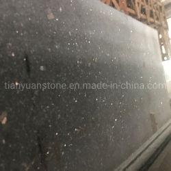 مجرّة سوداء [إيندين] سوداء صوان لوح قراميد لأنّ أرضية جدار