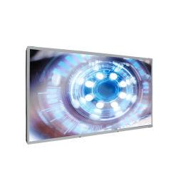 شاشات LCD صناعية معدنية مضغوطة، لا تتوفر شاشة إطار، حجم 21.5 بوصة، مفتوحة إطار