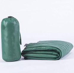 Зеленый легко вывести из строя одеяло с малым проекционным расстоянием внутри и вне помещений