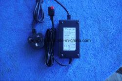 Chargeur de batterie plomb-acide utilisé pour l'Electric/Moto