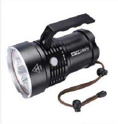 LED-Leistungs-Taschenlampe R60t