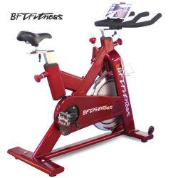 Salle de Gym Fitness Vélo de spinning Indoor, vélo de Spin vélo d'exercice professionnel pour la vente