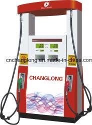 주유소 (4개의 분사구)를 위한 Changlong Fueldispenser 연료 분배기