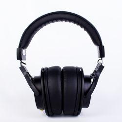 Personalizzare la stereotipia collegata sopra disturbo della cuffia della cuffia avricolare dell'orecchio che annulla le cuffie professionali del DJ dello studio per il miscelatore CDJ