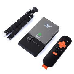 Heißer Feld2019 c2-Projektor Dpl intelligenter ProjektorAndroid 4.4 5g WiFi Bt4.0 für Geschäfts-Ausbildung und Heimkino