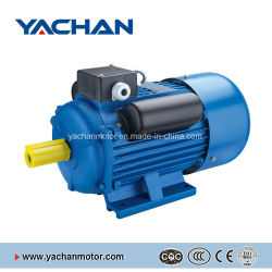 Утвержденном Ce Однофазный Индукционный электродвигатель двигатель переменного тока на электродвигатель (YC YL YY моя мл)