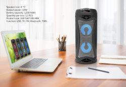 Bluetooth Audiolautsprecher2020 Portable-Handy-mini intelligenter drahtloser Lautsprecher