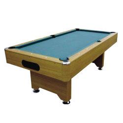 Berufspool-Billiard-Tisch-Größengleichselbstkugel-Rückkehr-guter preiswerter Preis
