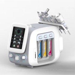 أحدث علاج من H2O2 Laser Skin مناسب لاستخدام صالون التجميل مع وظيفة التسخين، هيدروجين الأكسجين