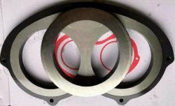 Lastra di vetro del carburo di alta qualità di Sany ed anello Dn200/230/260 di taglio