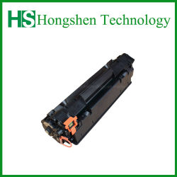 Cartouche de toner compatible pour HP Toner Laser noir CE278A 78une cartouche d'imprimante
