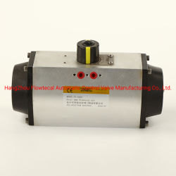 Pneumatische Präzisions-Ventil-Stellzylinder