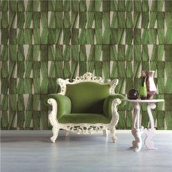 PVC, distributeur 3D, décoration, Home Decor, moderne/home/fonctionnaire/ 0,53*10M, /Papier/Papier peint mural