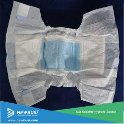 Magic фронтальной ленту сырья для малыша Diaper брюки профессиональной подготовки