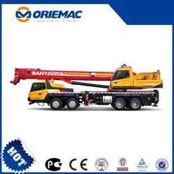 Sany Stc500 50トンのトラッククレーン