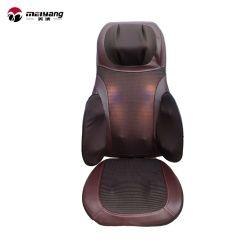 Calefacción eléctrica Meiyang Fuan masajeador corporal aliviar el dolor de cuello hacia atrás en la cintura la relajación del asiento del coche Silla de oficina Cojín de masaje