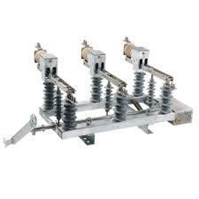 Zn12-12 bewertete aktuelle Hochspannungssicherung des aktuellen Bruch-2000A des vakuum31.5ka
