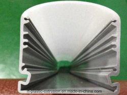 Tubo de LED de extrusão de plástico/tubo de LED