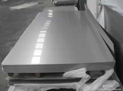 201/304/304L/316L roestvrij staal Plate door Cold/Warmgewalst