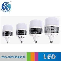 لمبة LED من نوع E27 ذات الهيكل الألومنيوم عالي القدرة 80 واط