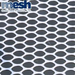Hot Sale PP/PE Wire Mesh plate en plastique vert