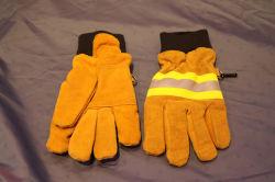 Новый аварийно-спасательной перчатки, пожарных перчатки