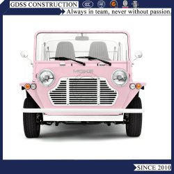 Motor de gasolina de la playa cochecito IZD Moke coche