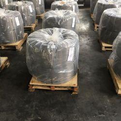 La pantalla de precio de fábrica de alambre de acero de malla de alambre de resorte de la suspensión