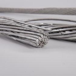 Haut de la pureté de 99,99 % sur le fil de mise au rebut en aluminium/aluminium/6063 sur le fil de mise au rebut l'aluminium/aluminium Ferraille fil avec des prix concurrentiels