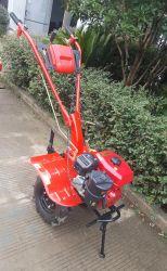 7,0 Pk 4-Takt Benzinemotor Koel Roterende Cultivator